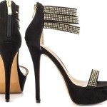 Lagy Gaga Shoes 2015 by Ankle Strap (5)