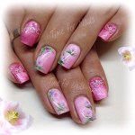 Nail Art Designs Latest Trends 7