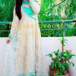 Naveen Uroosa Lovely Formal Dresses 2015 For Ladies (4)