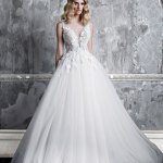 Pallas Couture Fantastic Marriage Gowns 2015 (8)