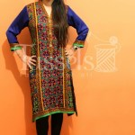 Taslees Lovely Winter Wear Garments Collection 2014-15 (5)