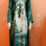 Tassels Winter dresses collection 2014-15 4