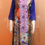 Tassels Winter dresses collection 2014-15 5