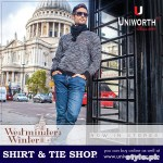 Uniworth Fall Winter Choice 2014 For Gents (1)