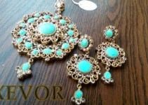 Xevor Jewellery Collection 2014 For Women 17