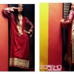Zanisha Stitched Linen Garments 2014-15 by Al-Zohaib (10)