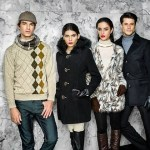 BONANZA - THE WINTER WARMTH COLLECTION 2014-15. 121