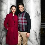 BONANZA - THE WINTER WARMTH COLLECTION 2014-15. 17