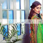 Cambric Un-Stitched Winter Collection 2014 6