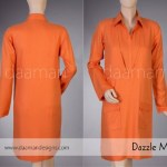 Daaman winter dresses collection 2014-15