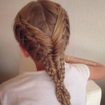 Girls Hairstyles Collection 2014-15 8