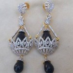 Gold Plated party Earrings collection 7