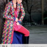 Gul Ahmed Fashion fall winter collection 2014-15 11
