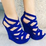 High Heels Sandals Collection 2015