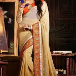 Kaneesha Function Lovely Sarees Collection 2014-15 (5)