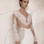 Lior Charchy Stylish Marriage Clothes 2014-15 For Girls (1)
