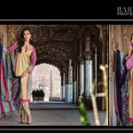 Rabea Pashmina Designer Embroidered Collection 3