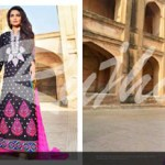 Range Cotton Collection By Rujhan Fabric 4