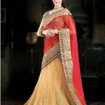Readymade Bridal Lehengas Collection 2014-15 1