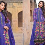 Salam's Textile Collection 2014-15 10