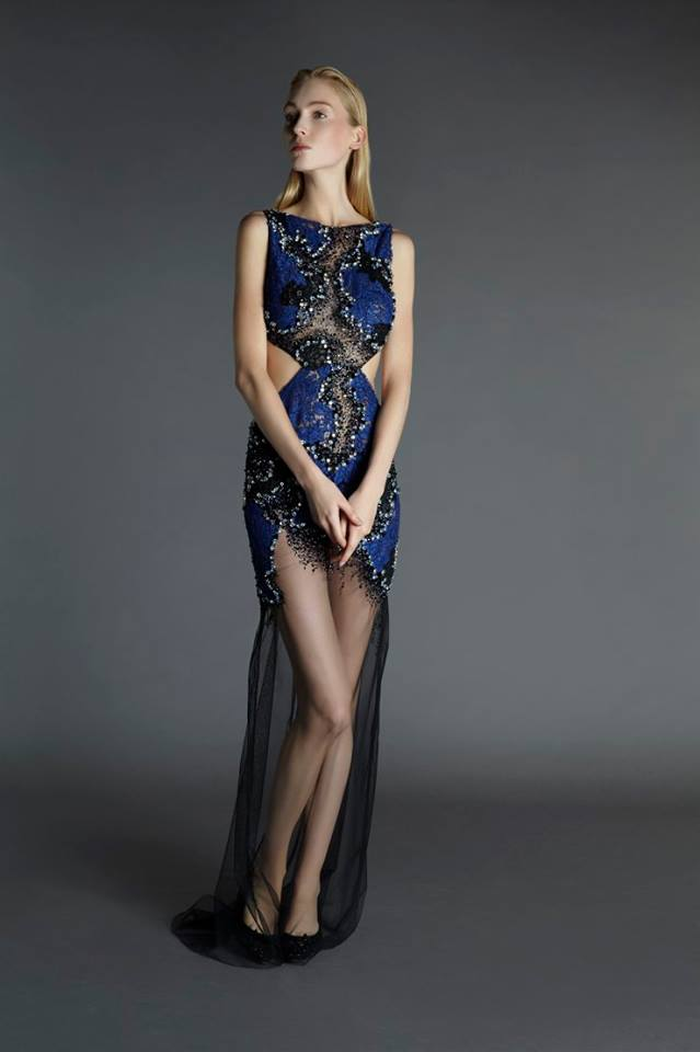 Uel Camlio Beautiful Stunning Party Outfits For Girls (2)