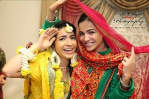 Dua Malik and Sohail Haider Wedding Nikah Pictures (8)