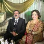 Madiha Shah Got married with Businessman Javeed Iqbal