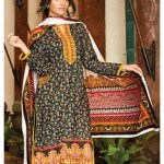 Latest Winter Dresses Volume 2 by Al-Karam