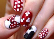 Lovely & Colorful Nail Art 2015 for Girls (6)