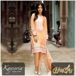 Stylish Kayseria Rang e Banaras Eid Designs for women