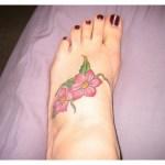 New Ankle n Foot ~ Tattoo Ideas