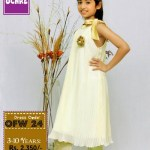 Ochre Clothing Teen Age Young Girls Eid Dresses 2015 (4)