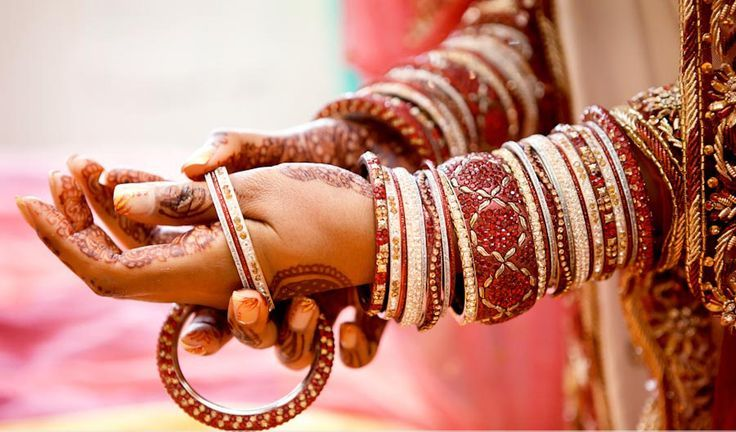 wedding bangle Chori for girls