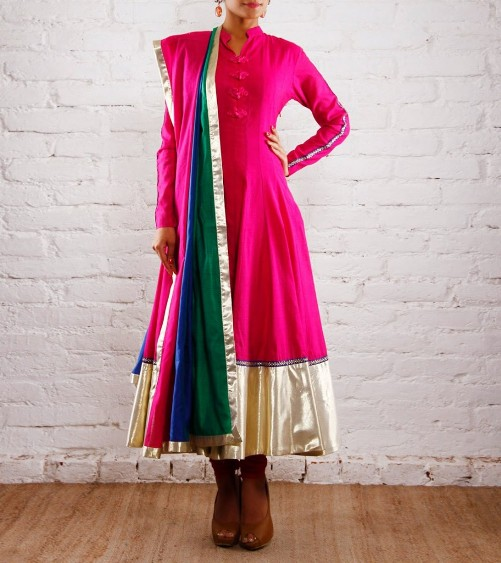 Indian Bridal Wedding Stylish dresses by Aarti Gupta (1)