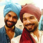 Shahid Kapoor And Mira Rajpoot On Wedding Day Picutres (1)