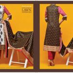 Vadiwala's Embroidered Eid Collection Vol.9 (1)