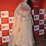 Bollywood Actress Splendid Lehenga Choli 2016 For Wedding (7)