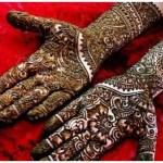 Hard design to make Eid Ul Adha Mehndi Designs 2015-2016 For Hands