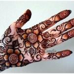 Easy Eid Ul Adha Mehndi Designs 2015-2016 For Hands