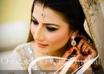 Madeeha's Salon dulhan Make-up Tips in Pictures (2)