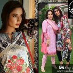 Noor By Sadia Asad Luxury Festive Collection 2015 (2)