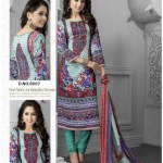 New Punjabi salwar kameez Neck Designs