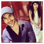 Sajal Ali and Feroz Khan Are Back With A New Serial (1)