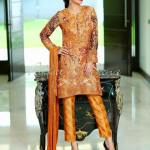 Sana Salman Latest Eid-ul-Azha Dresses 2015 For Women (2)