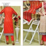 VS Textile Mills Chiffon Collection 2015 For Women (6)