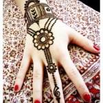 Eid Ul Fitr Mehndi Designs Collection 2015-2016 (7)