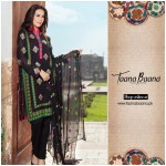 Eid Fall Collection 2015 byTaana Baana (1)