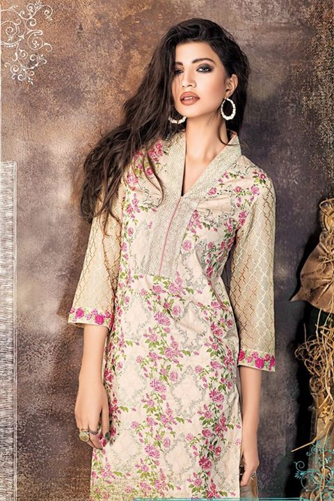 Ethnic Pret Fall Winter Eid Collection 2015-16 By Outfitters (3)