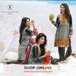 House of Ittehad's Eid ul adha dresses Collection