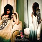 Latest Eid-ul-Adha Party Wear 2015 by Maverick (1)